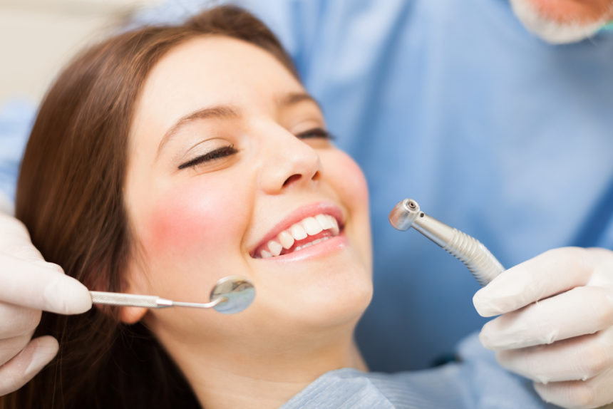 Things to know before visiting a dentist